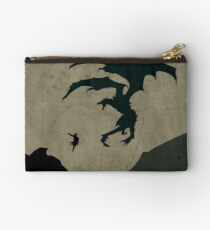 Slay your dragons Studio Pouch