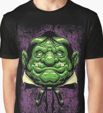 EERIE! Graphic T-Shirt