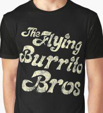 Camiseta gráfica Crema TFBB (angustiada)