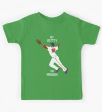 My Betts On Mookie Kids Clothes