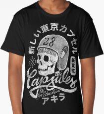 The Capsules Long T-Shirt