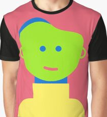 Cool Dudette Graphic T-Shirt
