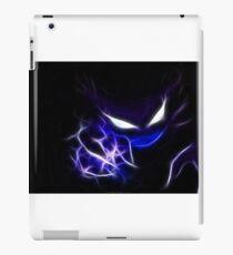 Haunter Cool Pokemon iPad Case/Skin