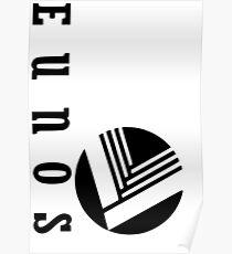 EUNOS WITH EUNOS ROUND Poster