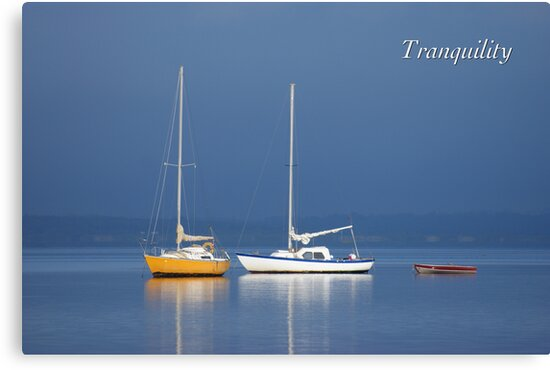 Tranquility by JpPhotos