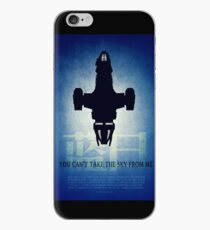 Firefly You Can't Take the Sky From Me iPhone Case