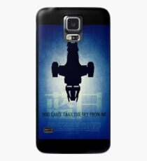 Firefly You Can't Take the Sky From Me Case/Skin for Samsung Galaxy