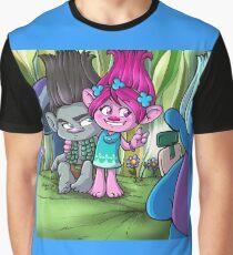 Say Cupcakes! Graphic T-Shirt