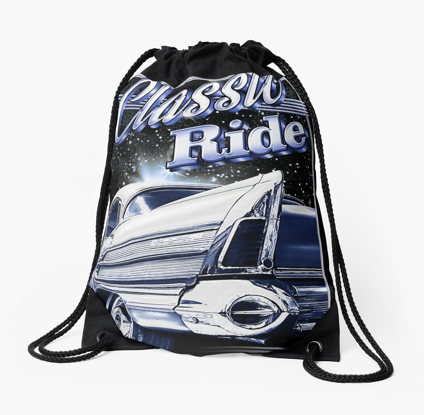Classic Ride by LeoZitro
