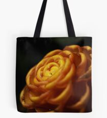 Golden Corn - Featured Tote Bag