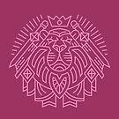 Paladin – Class Crest (color) by dcmjs