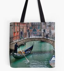 Everyday Venice Tote Bag