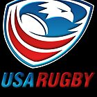 USA Rugby by Baymut