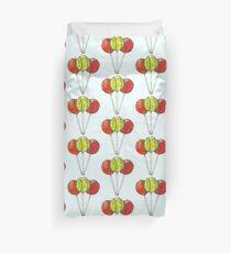 Lollipops Duvet Cover