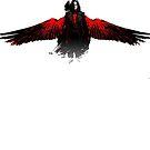 The Crow by Jonathan Masvidal