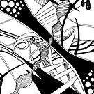 « - JUNGLE -  » par Peculiar Mind