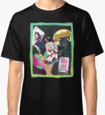 Mad Love  Classic T-Shirt
