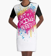 Last of a Dying Breed, Graphic T-Shirt Graphic T-Shirt Dress