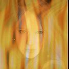 She Burns by Barbara A. Boal