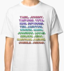 NCT Classic T-Shirt