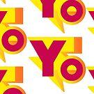 « YO ! » par KPMH