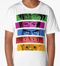 Too Good, Too Bad, Long T-Shirt