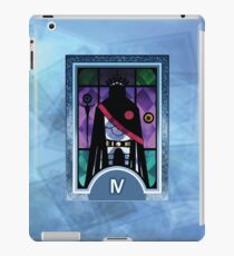 The Emperor iPad Case/Skin