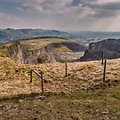 Settle from Schoolboy Tower by RamblingTog