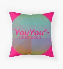 3 YouYouka about 3 Floor Pillow