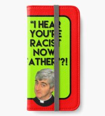 Father Ted iPhone Wallet/Case/Skin
