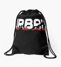 Moryuthers: Urban Wear Drawstring Bag
