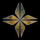 Split Cross by David Dehner