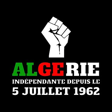 Independence Day Algeria by fares-junior