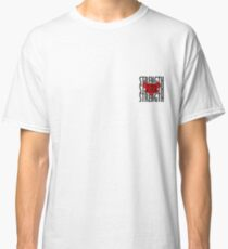 BULL STRENGTH GYM Classic T-Shirt