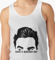 Have a Blessed Day Tank Top