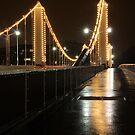 Chelsea Bridge 3 by duroo