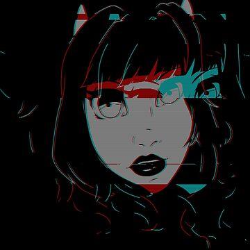 Demon.exe by honeneko