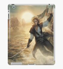 Pirate Nations: Cover iPad Case/Skin