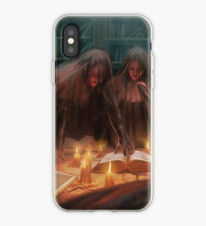 Core Rulebook: Reading iPhone Case