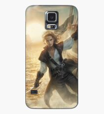 Pirate Nations: Cover Case/Skin for Samsung Galaxy