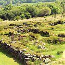 Ruins of Hundatora by Martha Sherman