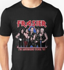 FRASIER - I'M LISTENING TOUR '97 Unisex T-Shirt