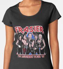 FRASIER - I'M LISTENING TOUR '97 Premium Scoop T-Shirt