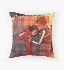 Sober Up Throw Pillow