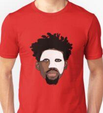 Camiseta unisex Fantasma del proceso ...