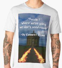 The Future Men's Premium T-Shirt