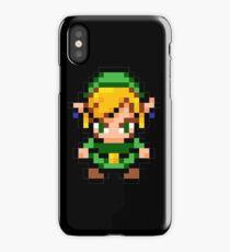 PIXEL LINK ZELDA iPhone Case/Skin