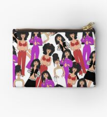 She's a doll. Studio Pouch