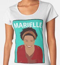 MARIELLE Women's Premium T-Shirt