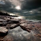 A Hole in the Sky by EvaMcDermott